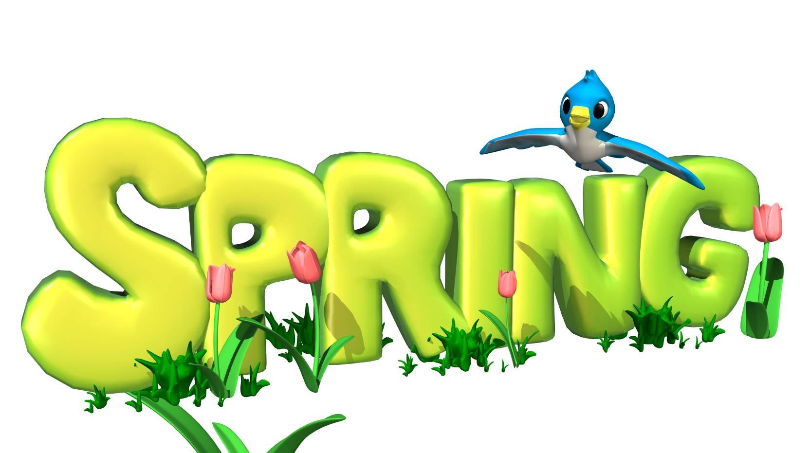 1664x931 Spring Thing! Alexander Hamilton Pto