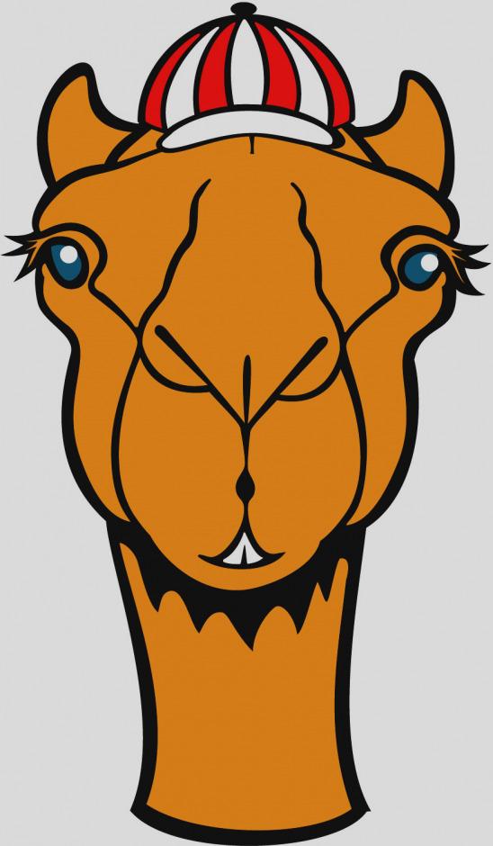 548x940 Best Camel Clip Art Png Web Clipart