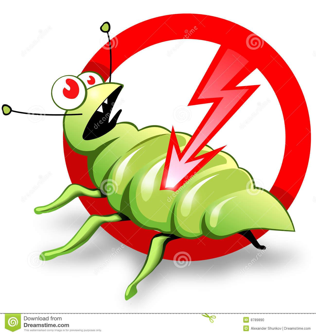 1300x1380 Pests Clipart