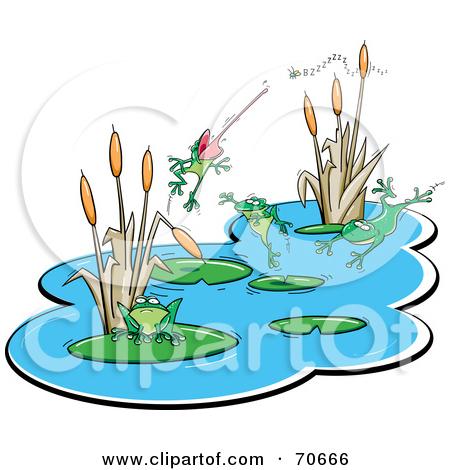 450x470 Clipart Aquatic Plants