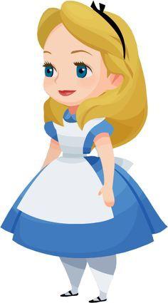 236x425 Alice Sem Fundo Branco (Png) Appliques Alice, Clip