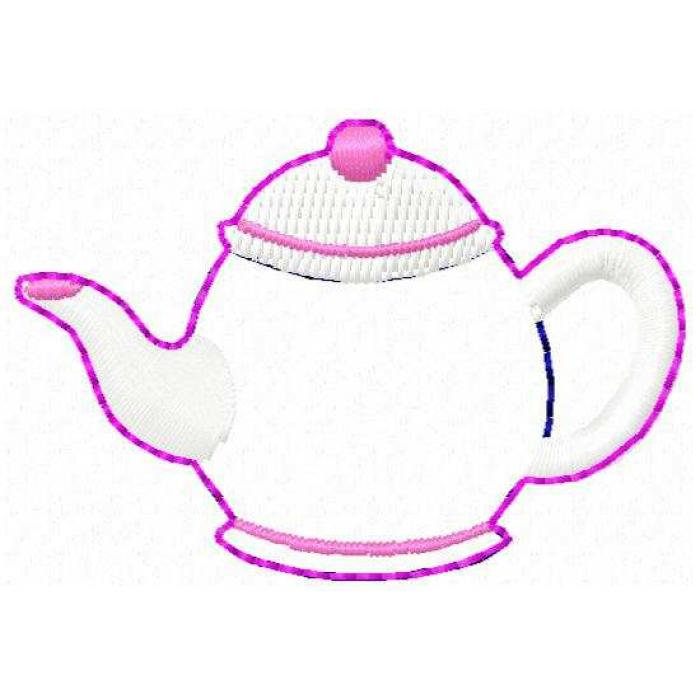 700x700 Alice In Wonderland Tea Cup Clipart