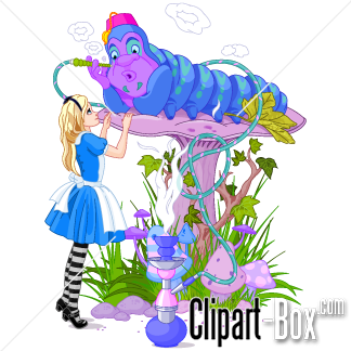 324x324 Clipart Alice In Wonderland Caterpillar Babies Bday Bash Ideas
