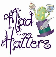 236x239 Mad Hatter Clip Art Clipartlook