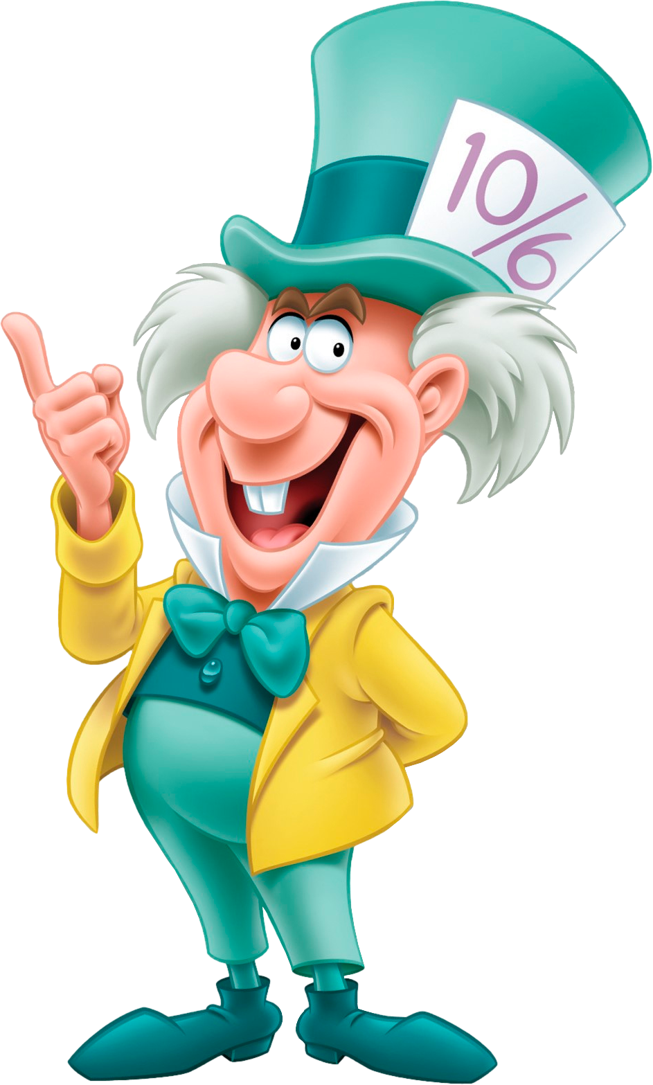 943x1567 Clip Art Mad Hatter Hat Clip Art