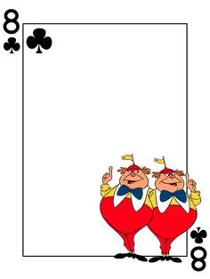 236x314 Disney Playing Card Clipart Amp Disney Playing Card Clip Art Images