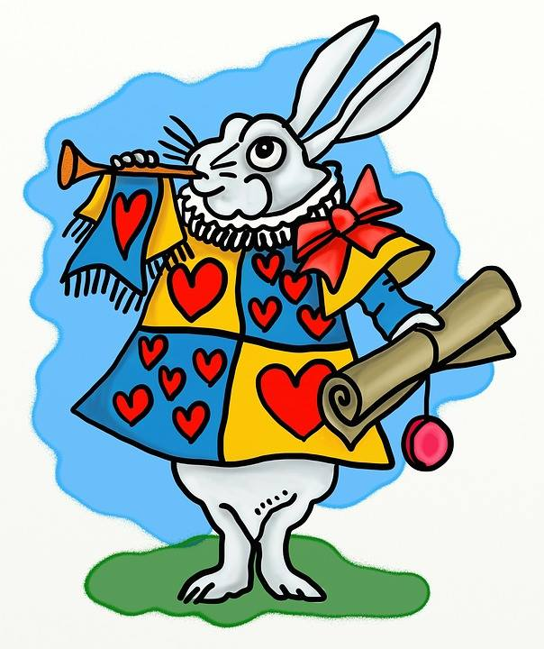 604x720 Alice In Wonderland Mad Hatter Tea Party