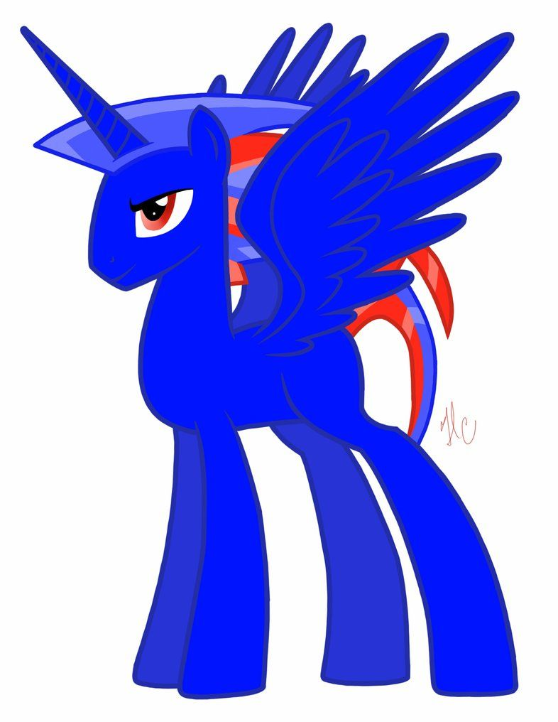 786x1016 Mlp Alicorn Stallion Creative Commons Attribution Noncommercial