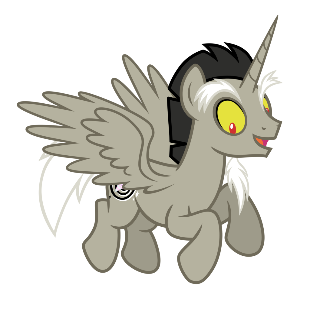 1024x1029 Vector Discord [Pony] 15 By Estories