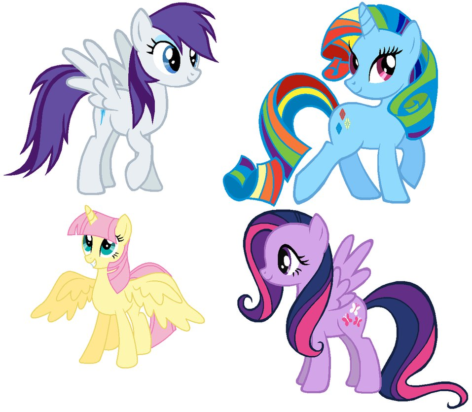 Alicorn Clipart at GetDrawings com | Free for personal use