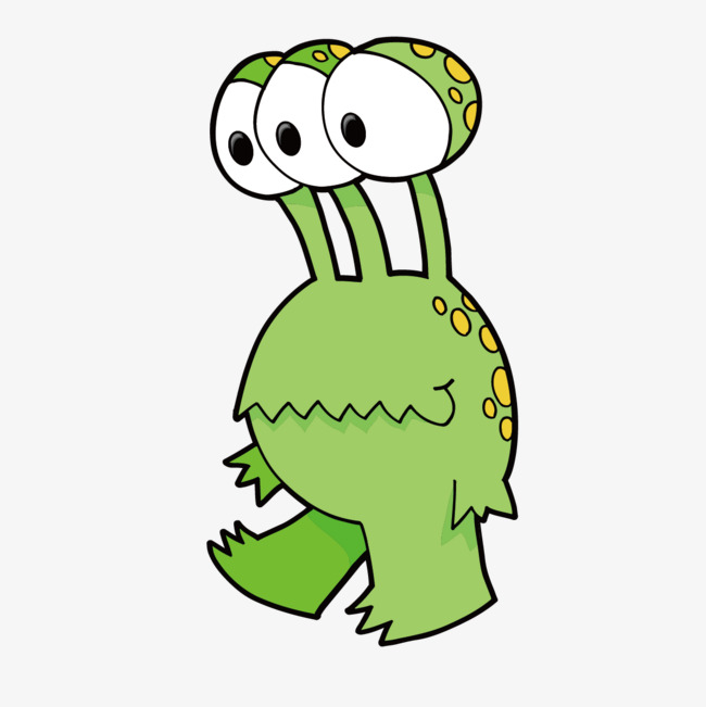 650x651 Cartoon Alien Png Images Vectors And Psd Files Free Download
