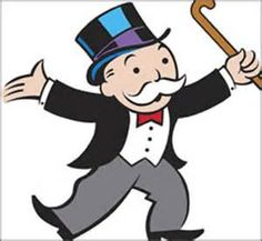 236x217 Charming Inspiration Monopoly Clip Art All Kinds Of Clipart Free