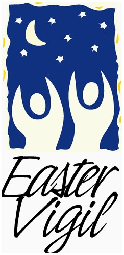 243x500 Easter Vigil Clipart Fresh Easter Sunday Clip Art For All Your