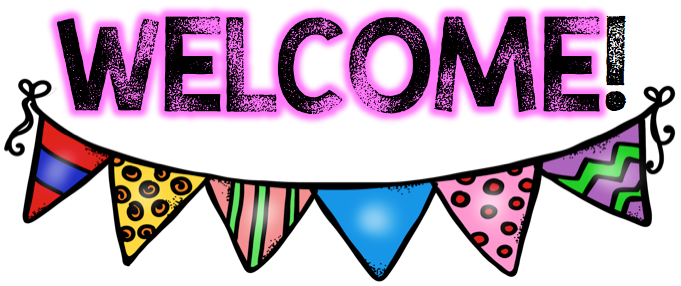 681x286 76 Free Welcome Clip Art