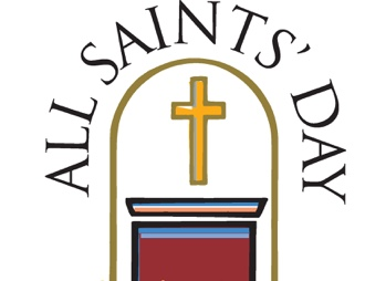 349x254 All Saints Day