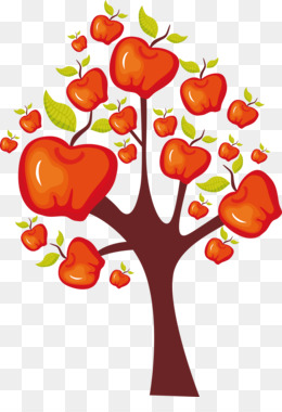 260x380 Apple Tree Png And Psd Free Download