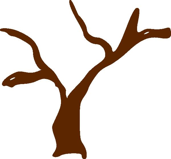 600x558 Pretty Design Tree Trunk Clipart Clip Art Royalty Free Gograph