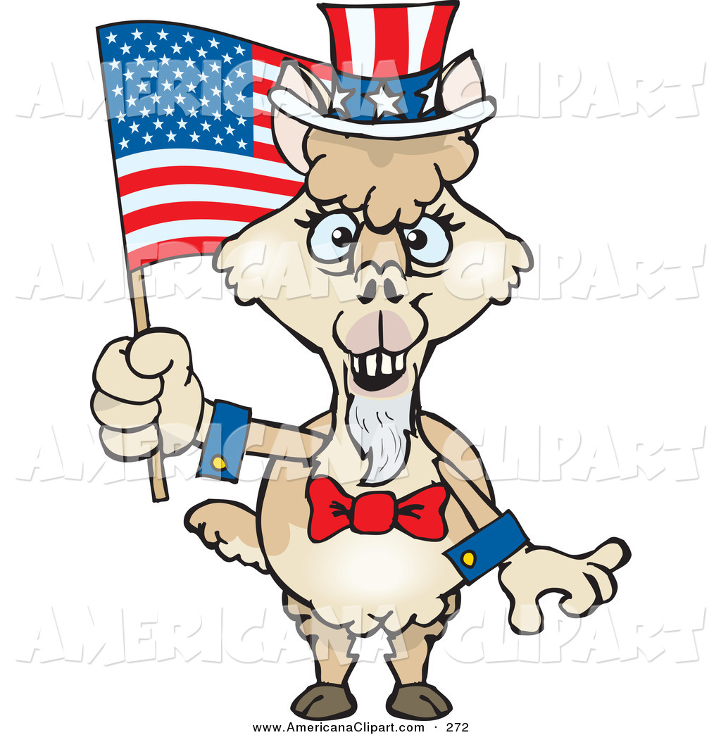 1024x1044 Americana Vector Cartoon Clip Art Of A Cute Patriotic Uncle Sam