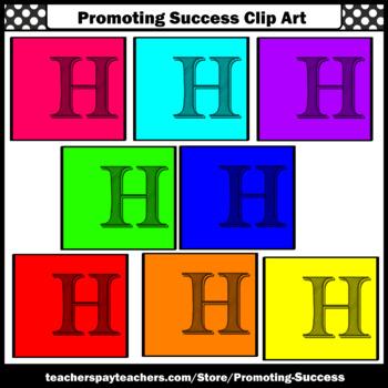 350x350 Letter H Clipart, Alphabet Clip Art, Letter Sounds Sps By