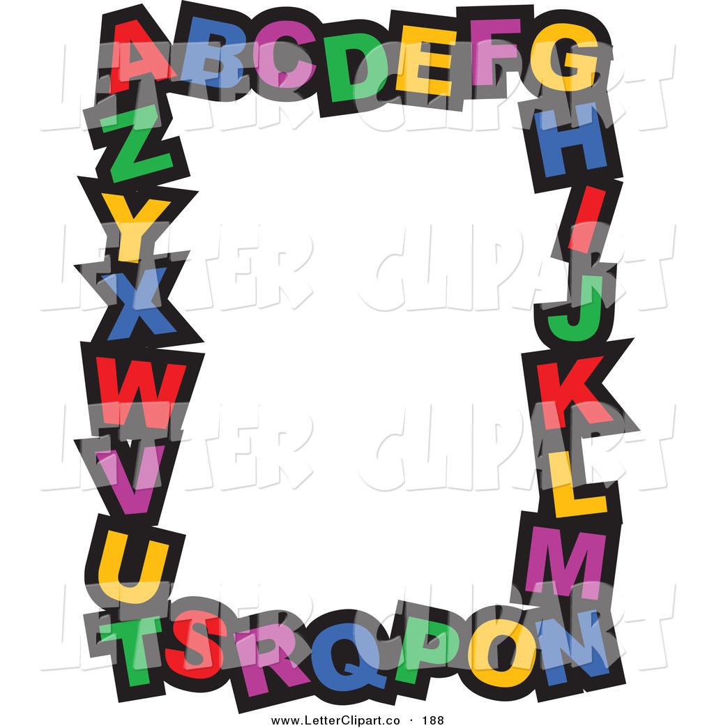 1024x1044 Colorful Alphabet Letters Clip Art
