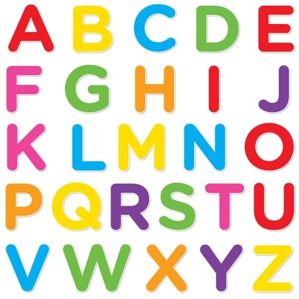 600x600 Uppercase Letter Clipart Amp Uppercase Letter Clip Art Images