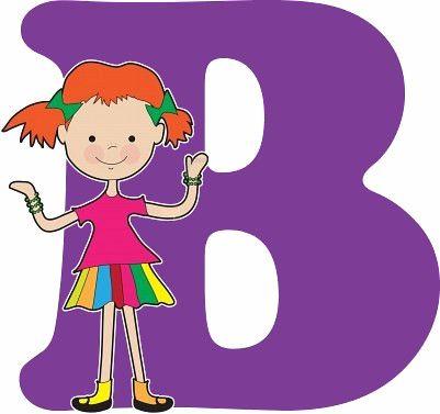 401x377 26 best abc kids i images on alphabet letters fancy