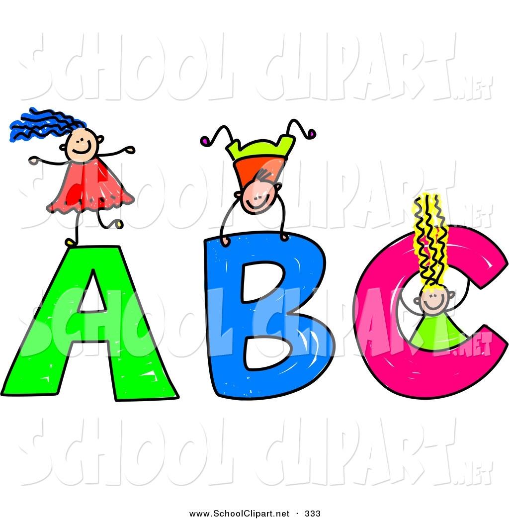 1024x1044 Alphabet Clipart For Kids Clipart Panda