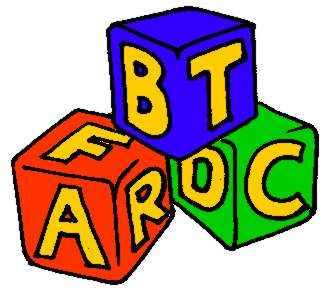 325x290 Beautiful Abc Clipart Letters