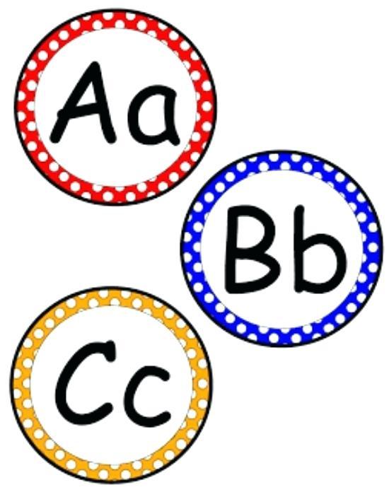 550x696 Alphabet Clip Art Free Letters Letter Alphabet Clip Art Fun Letter