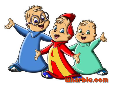 400x300 Alvin And The Chipmunks