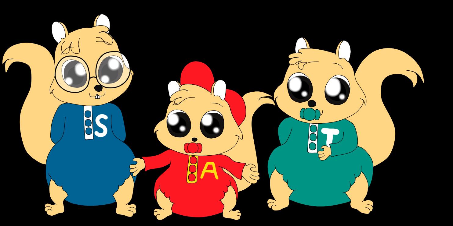 1484x742 The Alvin Show (Abdl Chipmunks) By Bokaru