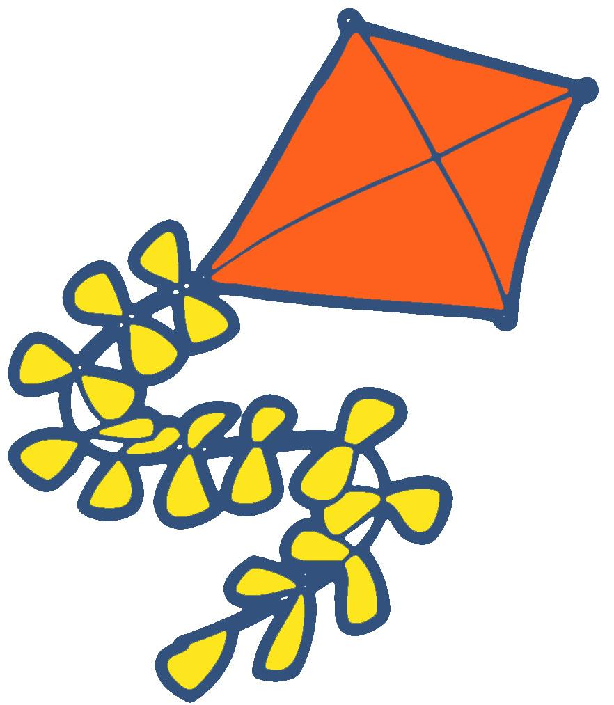 882x1013 Amazing Kite Clip Art Clipart Panda