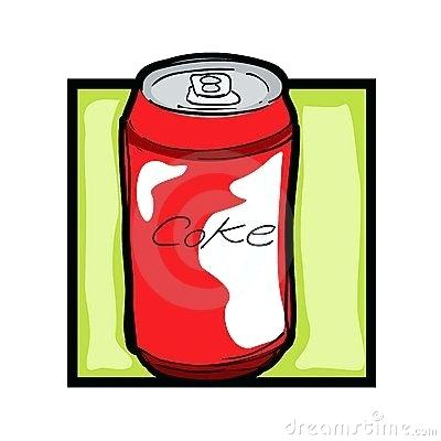 400x400 Cans Clip Art Royalty Free Cans Illustration By Aluminum Cans
