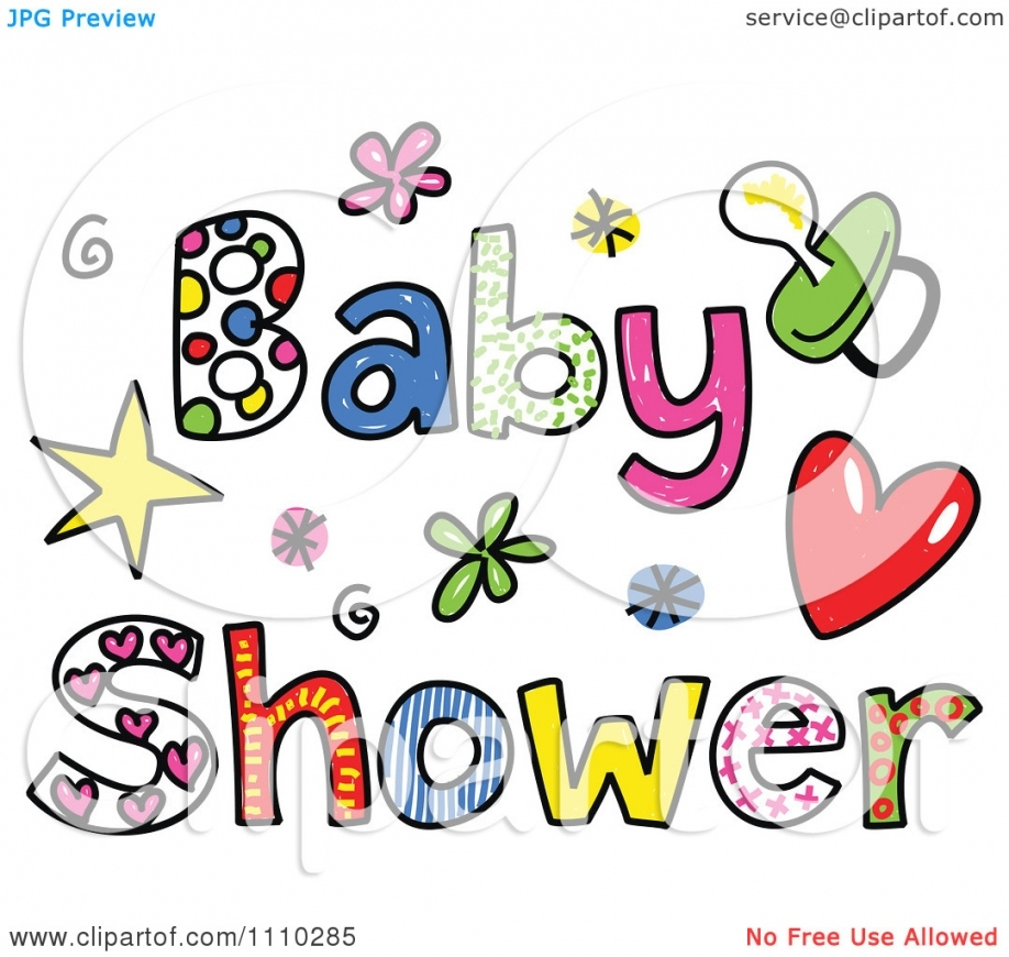 918x870 Amazing Baby Shower Free Clipart