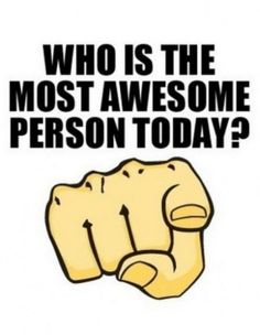 236x304 You Are Awesome Thank You Clipart