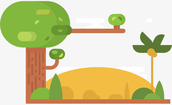 650x400 Amazon Cartoon, Forest, Rainforest, Amazon Png And Vector For Free