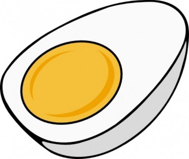 626x525 Half Egg Clipart Amp Half Egg Clip Art Images