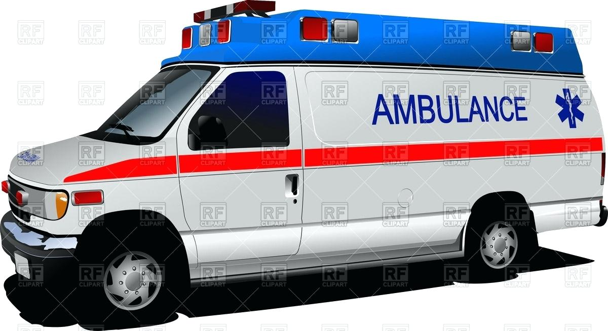 1200x654 Ambulance Pictures Clip Art Ambulance Van Over White Royalty Free