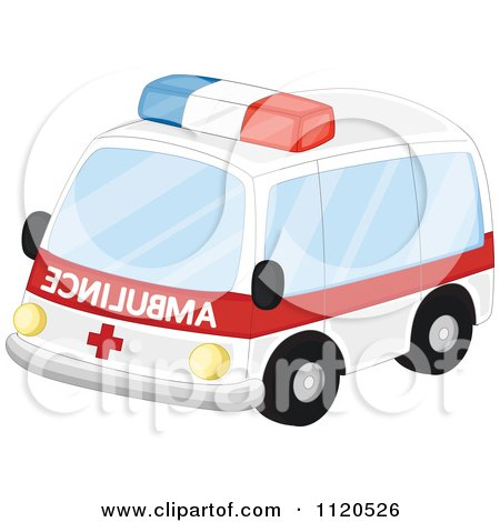 450x470 Royalty Free (Rf) Ambulance Clipart, Illustrations, Vector Graphics