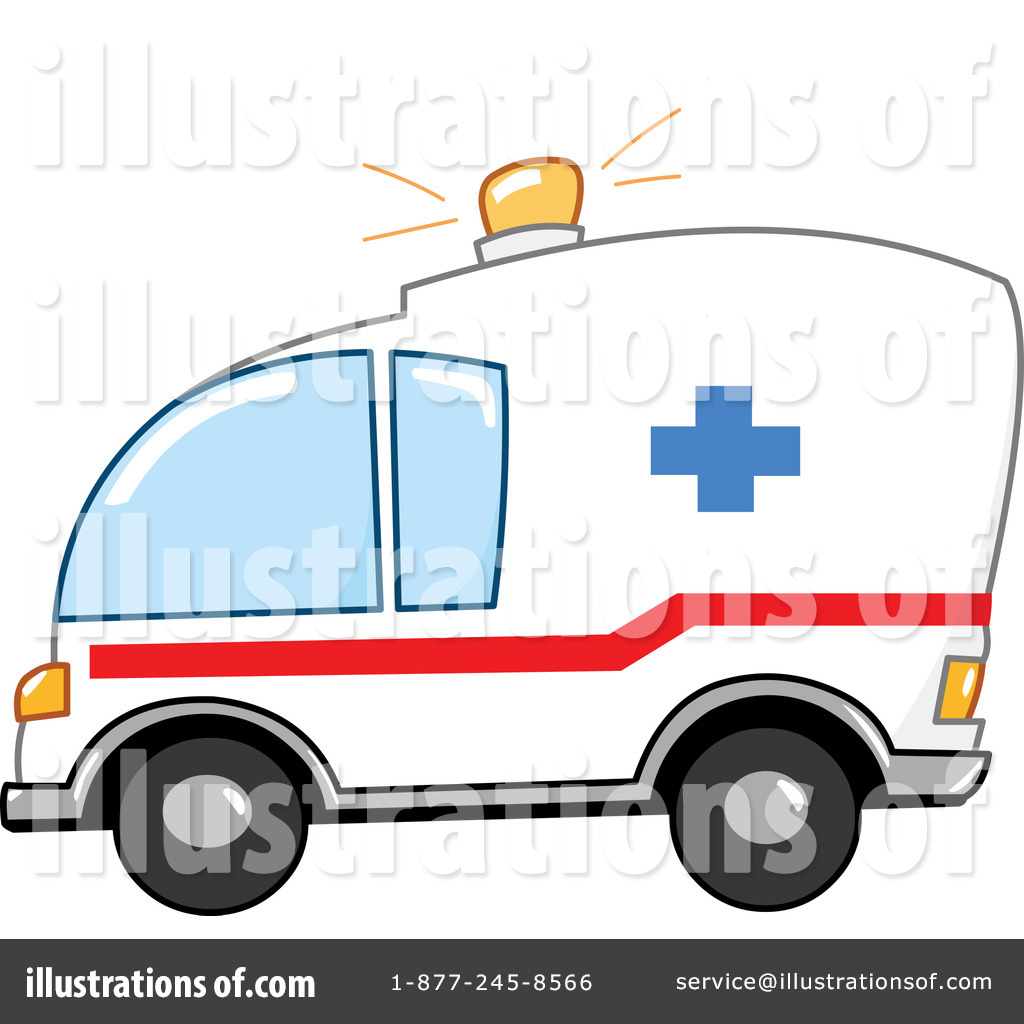 1024x1024 Ambulance Clipart