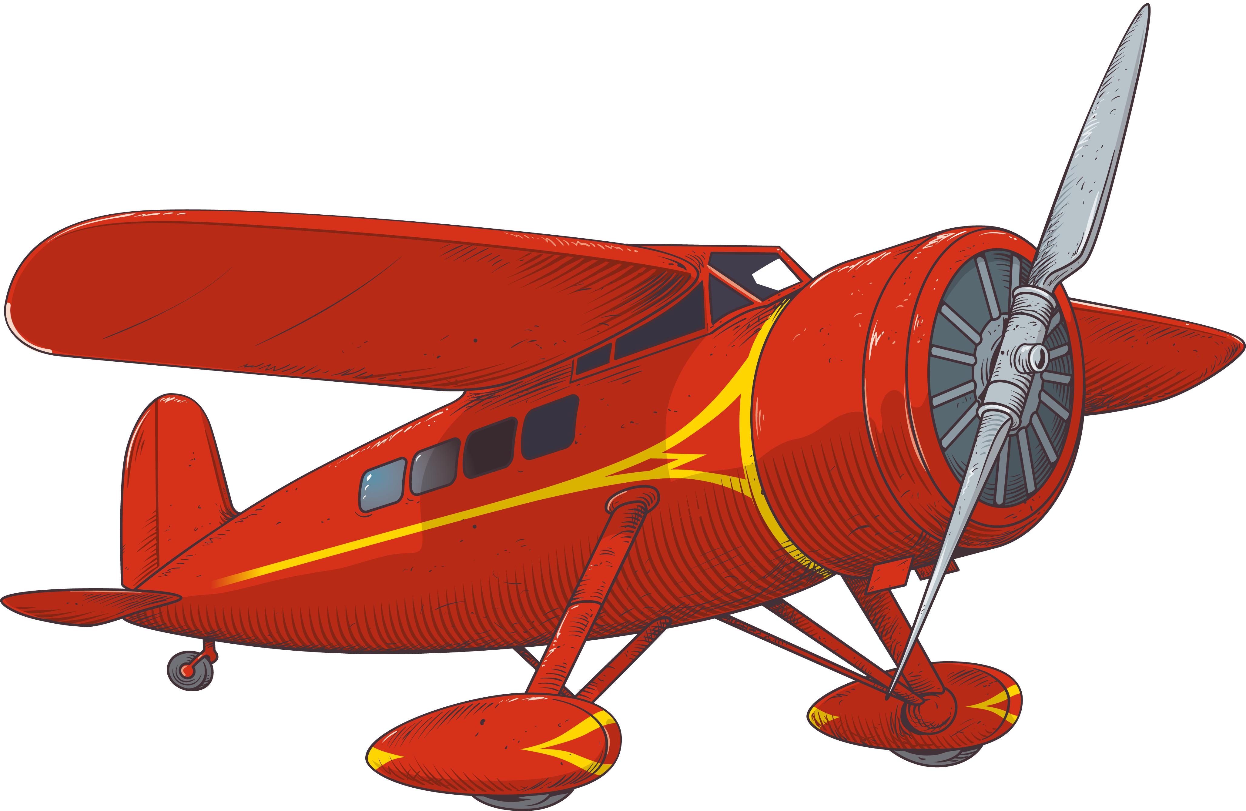 Amelia Earhart Clipart