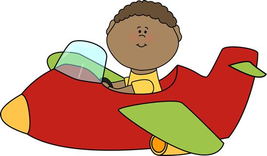 550x322 7 Best Cute Clip Art Images On Preschool, Airplanes