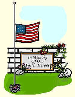 250x320 Memorial Day Clip Art Free Clipart God Bless America