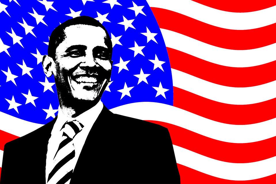 958x638 American Flag Clipart