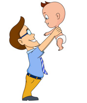 178x210 Collection Of Dad Clipart High Quality, Free Cliparts