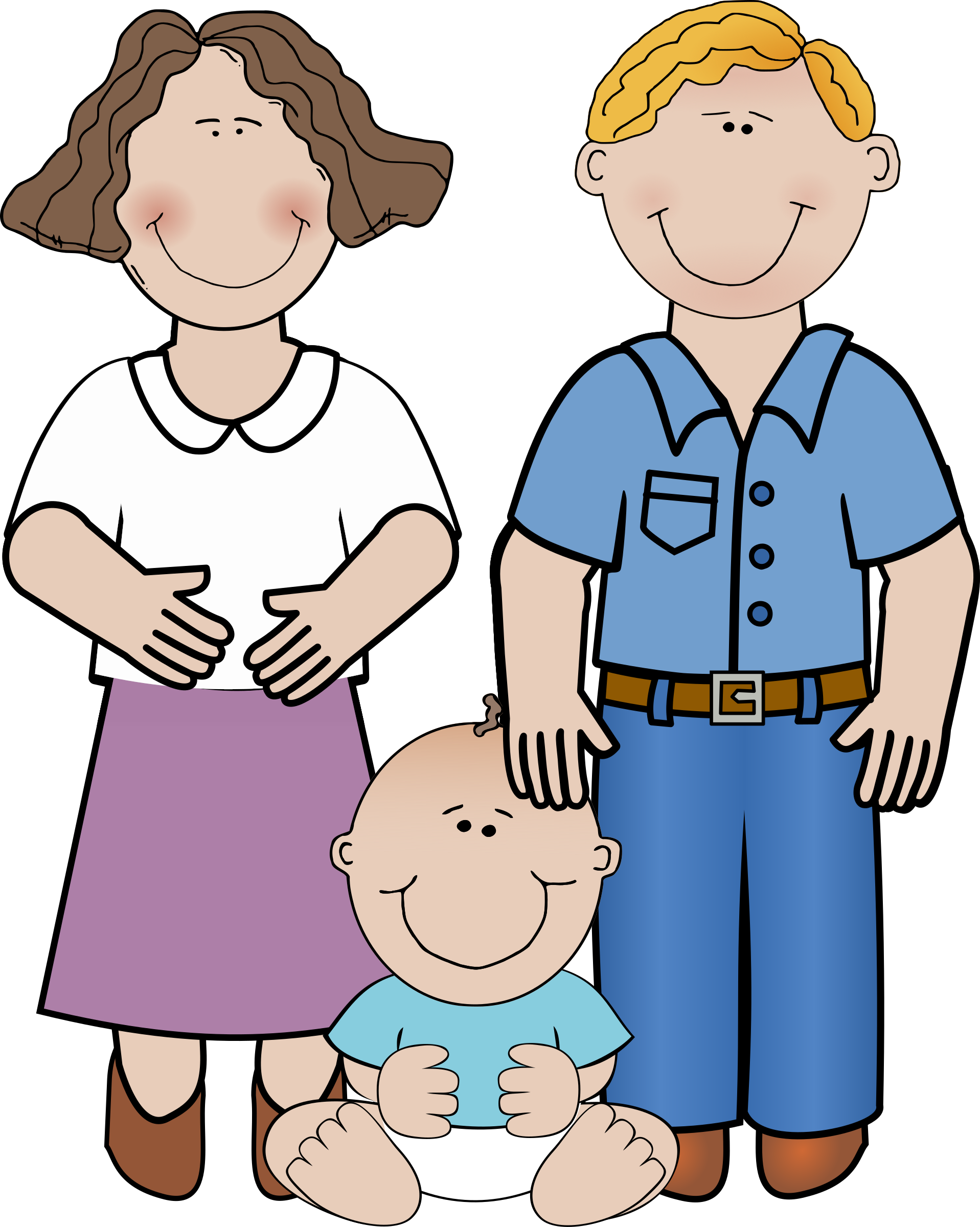1917x2400 People Clip Art Images Free