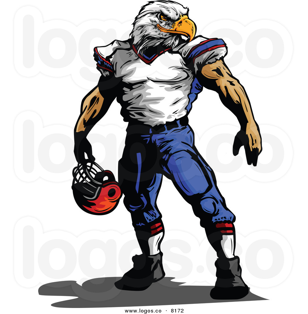 1024x1044 Eagle Football Players Clipart Amp Eagle Football Players Clip Art