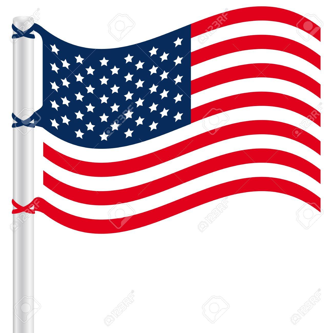 1300x1300 Clip Art Us Flag Clip Art
