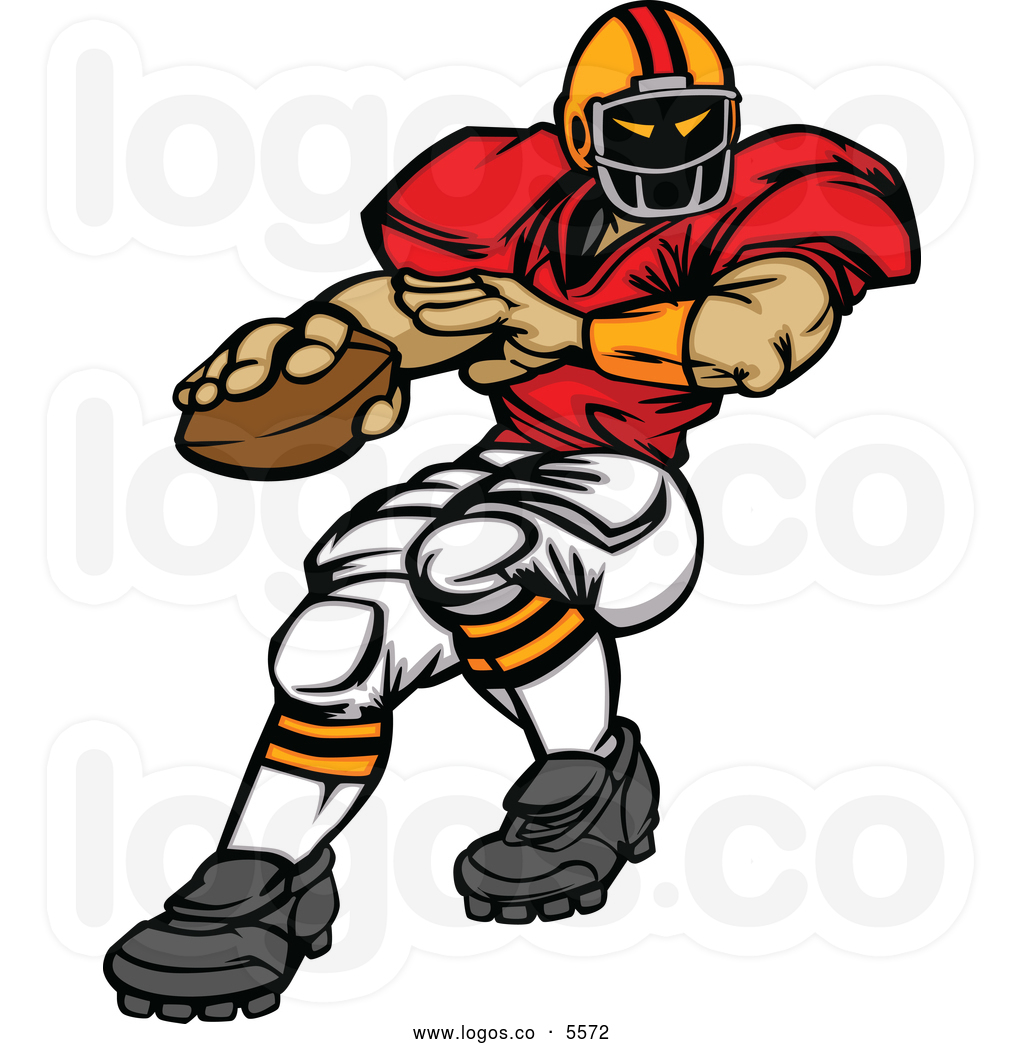 1024x1044 Free Football Player Clipart Football Player Clip Art Opi5yercb
