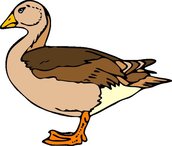 600x509 Duck Clipart Free Duck Clip Art